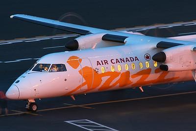 Passenger Aircraft Photos