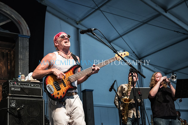 Honey Island Swamp Band @ Blues Tent (Sat 4/29/17)