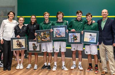 Squash Seniors