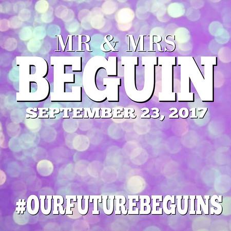 Beguin Wedding Photobooth   2017