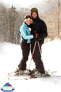 Jan.19th-Morse Highlands-Smugglers' Notch