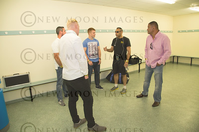 Brown V Collins
