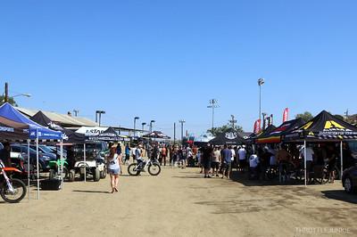 SurferXCross 2021 Perris Raceway