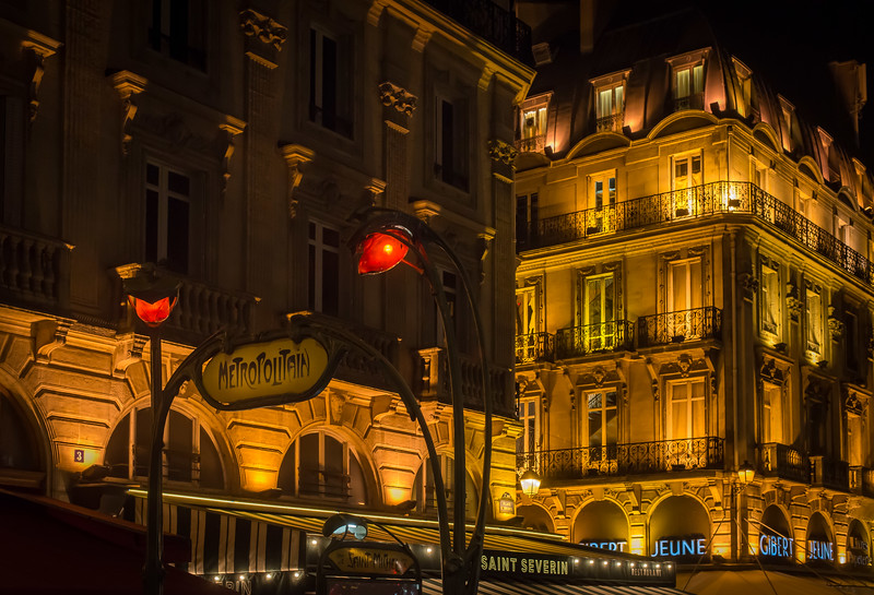 Place St-Michel