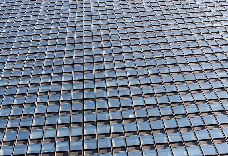 Shinjuku Mitsui Building, Tokyo