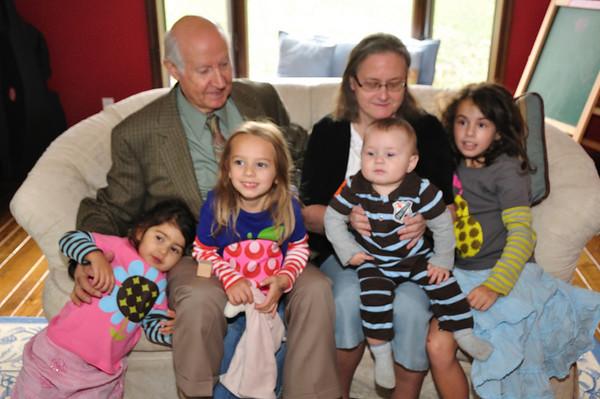 Grandparents - Nov. 2010
