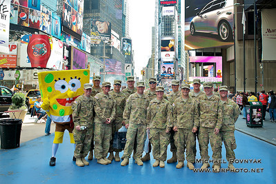 NYC 05.06.12 US Army