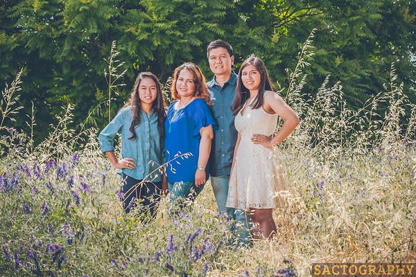 2015.05.17 - Icmat's Family Portrait
