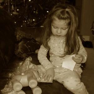 Dec 2007 - Christina's Christmas