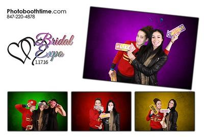 Marriott Bridal Expo