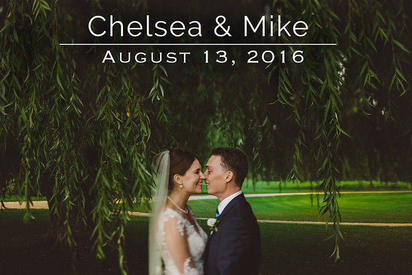 Chelsea & Mike
