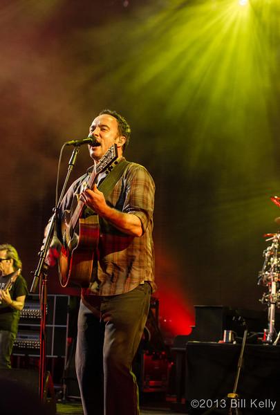 Dave Matthews Band  - Jones Beach 6.25.13