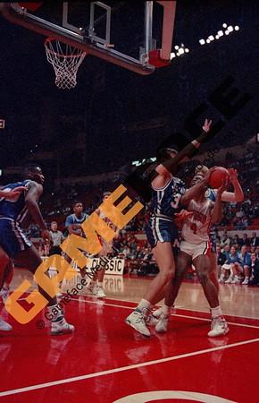 1988-1989 Men's Basketball