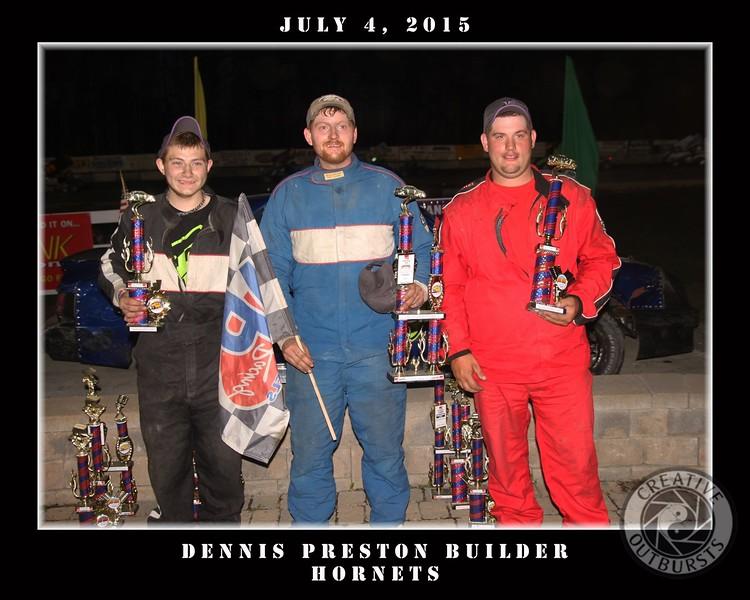 7-4 Dennis Preston Builder