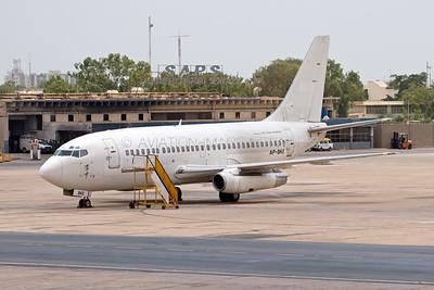 Cargo Airlines 'V'