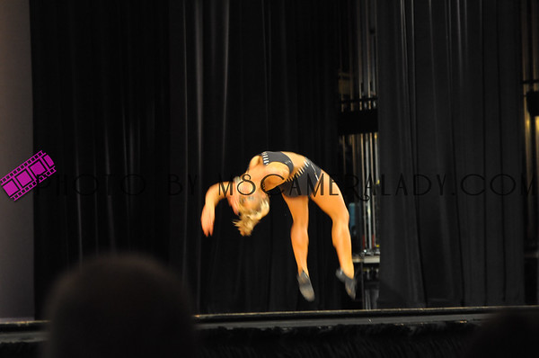 NPC 2011 AR State Bodybuilding/Figure/Physique Championship