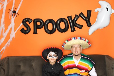 Yelp's 7th Annual Halloween Hullabaloo