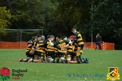 St Peter's v Whitchurch