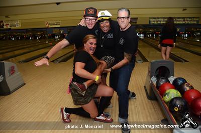 Gutter Despair - Punk Rock Bowling 2012 Team Photos - Gold Coast - Las Vegas, NV - May 26, 2012
