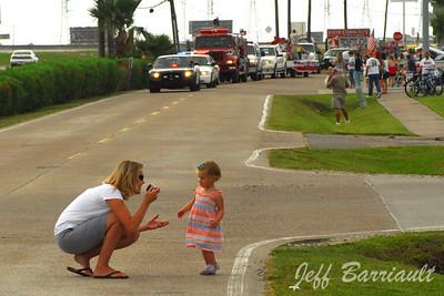 2008-05-24 Bayou Vista Memorial Day Parade