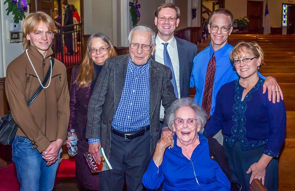 Celebrating the life of Dr. Wm. McDaniel