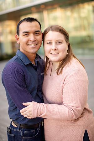 Dennis & Sara :: Engagements