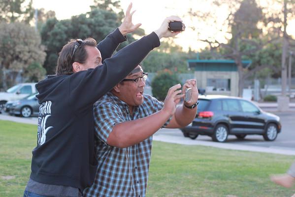 Military Family Shoot 2014 Coronado