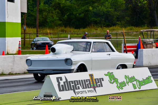 Muscle Car Day - September 19th, 2021