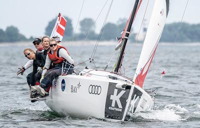 Women's SCL - Kiel