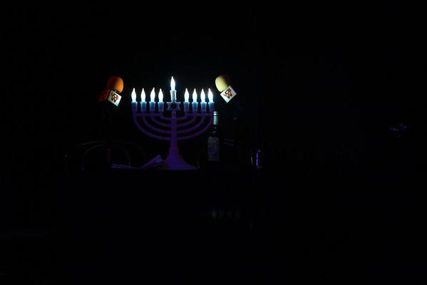 2013/12/14 UCBW Hanukkaos
