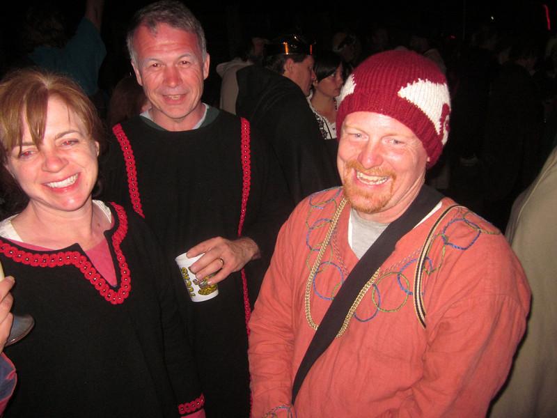 Lynn, Wes & Caillin