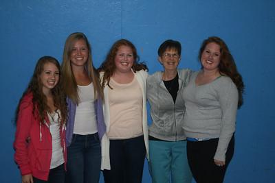 Family Reunion 9-15-2013