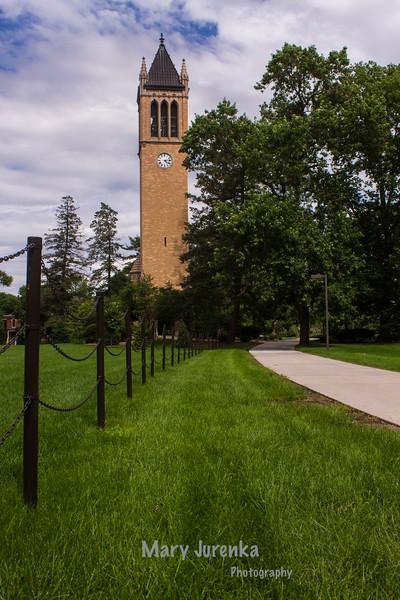 Ames and Iowa State University