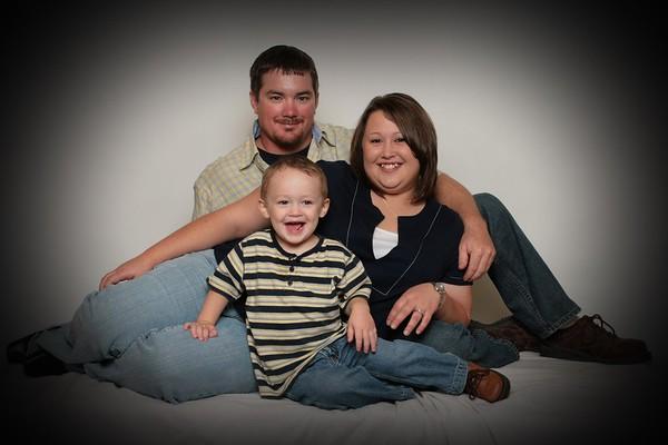 2009 Rohde Family Photos