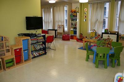 Seneca Playroom
