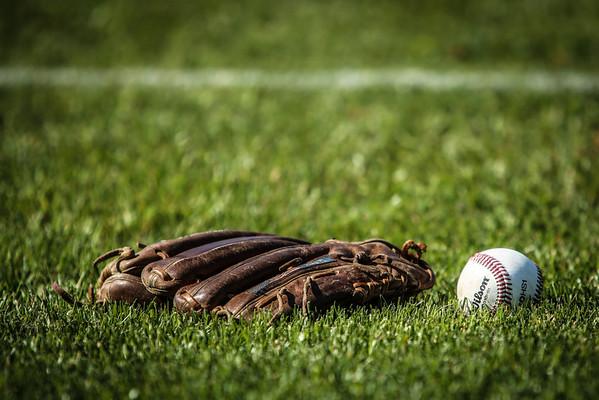 Apr 22 - Baseball vs Holy Family