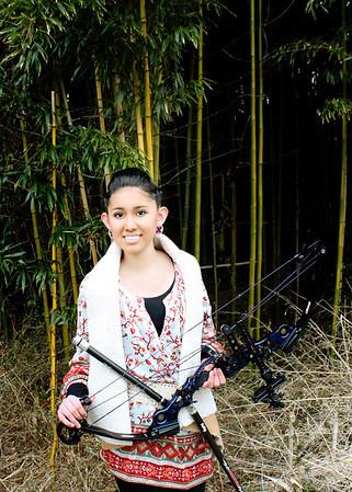 Kendra ~ Verve Shoot