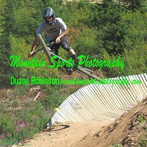 Stevens Pass Bike Park July 18th 2015