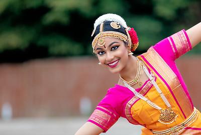 Dhanya's Bharathanyam Arangetram..