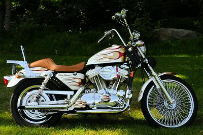08/16/14  Steve's Harley
