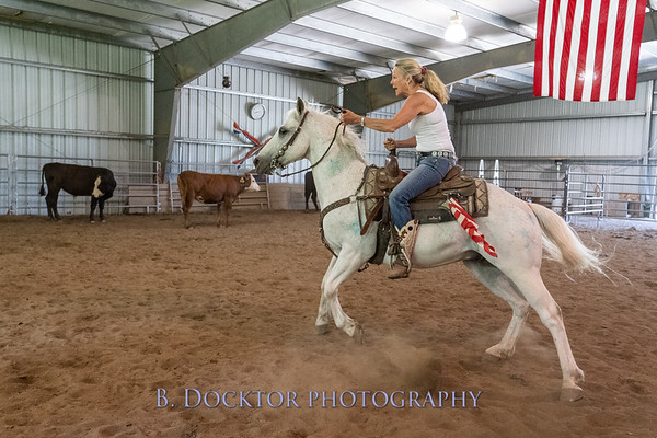 Cowgirl Up Ranch