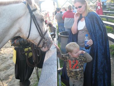 Michigan Renaissance Festival - 2007