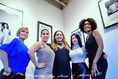 2016-03-04  Ladies First! Exhibit Featuring Women of Phoenix