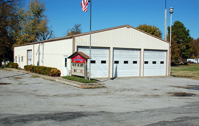 OLMSTEAD FIRE DEPARTMENT
