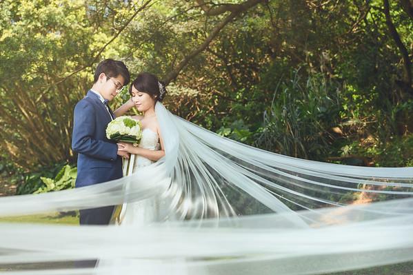 Pre-wedding-Nina
