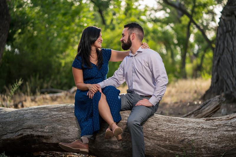Gloria and AJ, epic albuquerque wedding engagement, rio rancho Bosque, G&A 6 (1 of 1).jpg