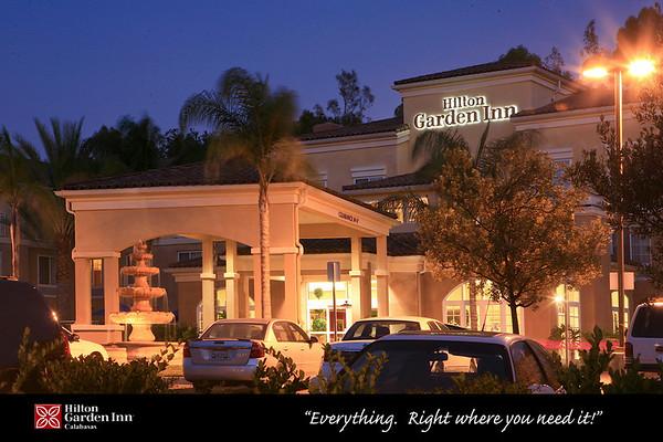 Hilton Garden Inn, Calabasas