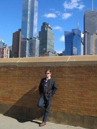 NYC Trip 3-2014