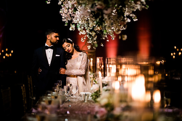 Priyanka & Milov - Baltimore, MD