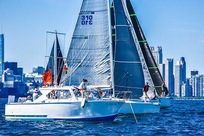 2019 Offshore Verve Cup Regatta